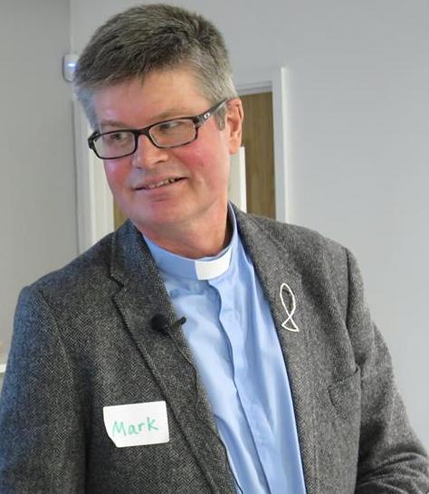 Mark Bodeker